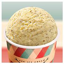 【茶吧噗】茉莉綠茶冰淇淋