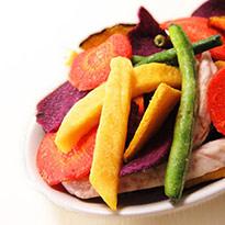 免運★高纖蔬果脆片/蔓莓纖果18入