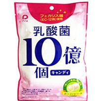 日本PINE★10億乳酸菌糖果