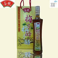 【谷統】梅子醋★100%天然純釀
