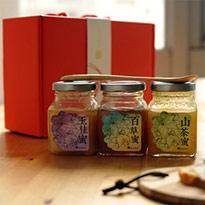 蜜源純淨★天然熟成蜂蜜禮盒