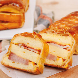 忍不住偷吃❤法式鄉村蛋糕