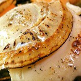 北海道特大2L(熟)帆立貝