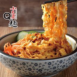 網軍首選★油蔥香/椒麻辣/沙茶香乾拌麵(12份)