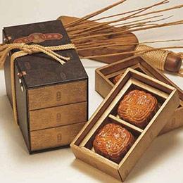 【奇華】極品金袍錦盒
