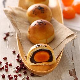 秋節專屬 蛋黃酥禮盒