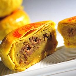 咖哩肉餅禮盒(6入)