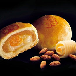 四喜禮盒★小月餅/蛋黃酥/御丹波/花采餅
