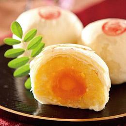 綠豆酥8入禮盒