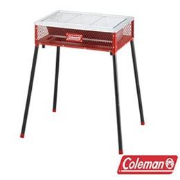 Coleman 兩段式輕量烤肉箱