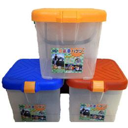 RV桶 可載種功能桶