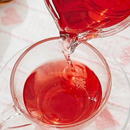 每包↘8元★藍莓果子茶