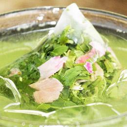 金超油切/重烘焙玄米綠茶