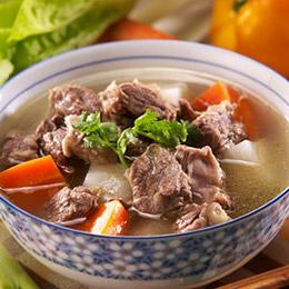 牛肉湯2包組(6-10人份)