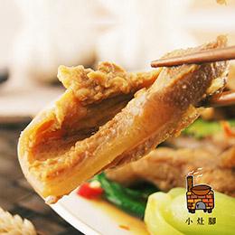紅燒滷軟骨肉(3入)