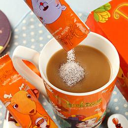 鴛鴦奶茶DIY任選2組(4盒)