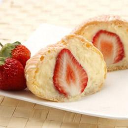 【草莓季】巧莓孃6粒裝