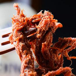 辣味3包組-豬/牛肉乾(絲)