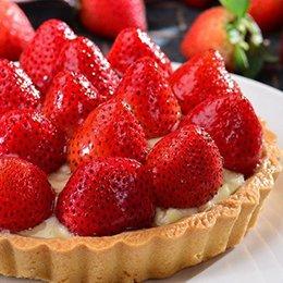 法式草莓塔★任選口味2盒