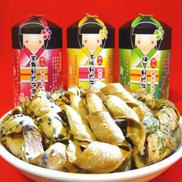 獨創無油日式牛蒡酥【綜合6盒】