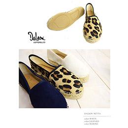 DALSON休閒鞋