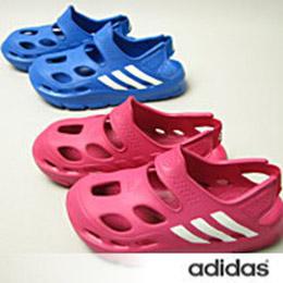 愛迪達Adidas兒童涼鞋