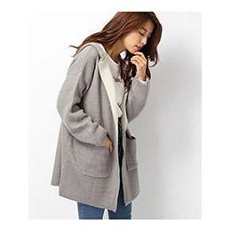 Heather 秋冬新品針織外套