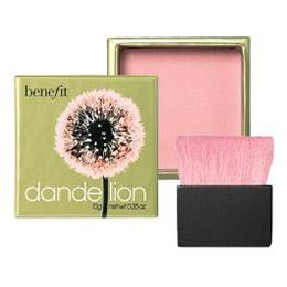 benefit dandelion 腮紅