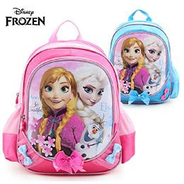 正版Disney 迪士尼冰雪奇緣系列寶貝旅行包