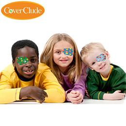 CoverClude 貼眼樂遮眼貼片