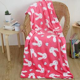 【法蘭絨】輕柔毛絨毯 (150×200cm)