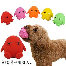 寵物發聲玩具飛天蛋蛋君