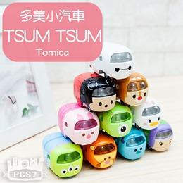 Tomica多美迪士尼TSUMTSUM小車車