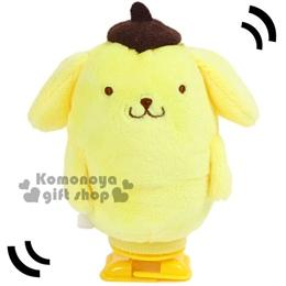 三麗鷗絨毛造型發條玩具