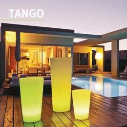 Smart&Green 戶外燈具 TANGO
