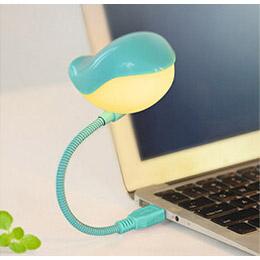 USB小鳥LED小夜燈