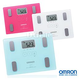 Omron歐姆龍專業型體重體脂計HBF-212
