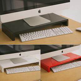 高質感桌上型螢幕架
