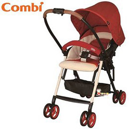 康貝Combi-Mechacal Handy最輕量雙向推車