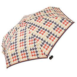 千鳥紋漸層幻變折疊傘