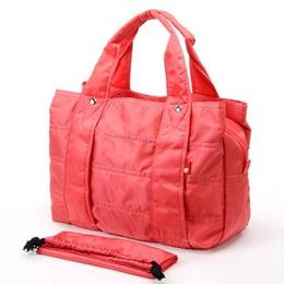 日本MACARONIC輕量折疊媽媽包