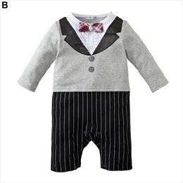 日本NISSEN空運童裝/連身服