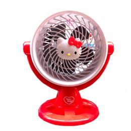 Hello Kitty桌上型超級風扇