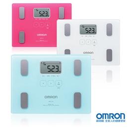 Omron歐姆龍專業體重體脂肪計 HBF-212