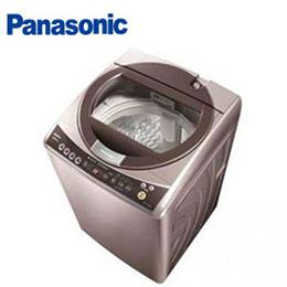 Panasonic ECONAVI變頻。不鏽鋼 13公斤