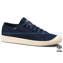 法國Palladium Flex Lace 水洗布 休閒鞋
