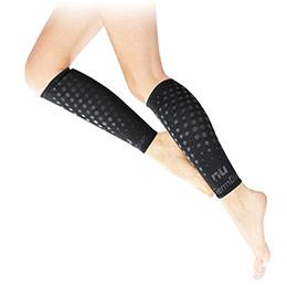 能量小腿套 獨家負離子能量束腿