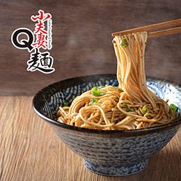 油蔥香/椒麻辣/沙茶香乾拌麵任選6袋(24份)
