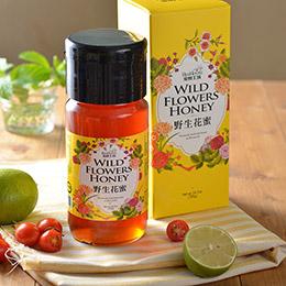 野生花蜜700g二入禮盒★蜂蜜界第一品牌