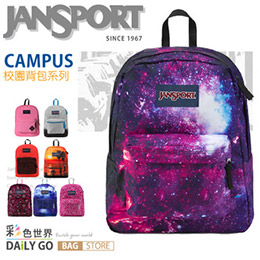 JANSPORT 校園系列後背包